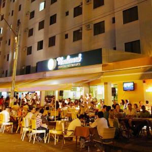 Imagem representativa: Boulevard Choperia & Restaurante em Caldas Novas