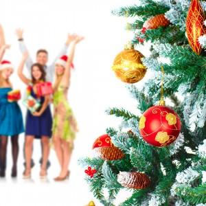 Imagem representativa: Hospedagem para o Natal em Caldas Novas