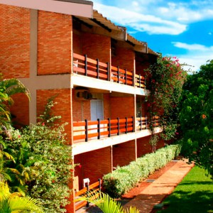 Imagem representativa: Hospedagem em Caldas Novas no Thermas diRoma Hotel